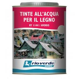 Tinte all'Acqua per Legno RT1144 Avorio
