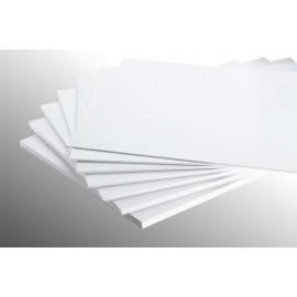 Lastra Lyx Foam Bianco