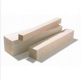 Balsa: altezza cm 100 rettangolare