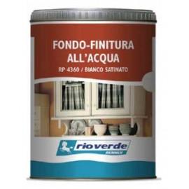 Fondo-Finitura RP4360 Bianco Satinato