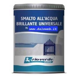 Smalto Brillante Universale RL6560 Blu Genziana