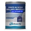 Smalto Brillante Universale RL6860 Grigio Vaio