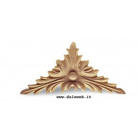 Fregio in pasta di legno 03.4513