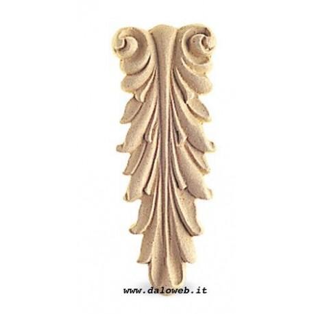 Fregio In Pasta Di Legno 03 4017 Www Daloweb It