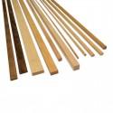 listelli in legno pregiato