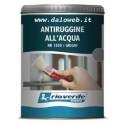 Antiruggine all'Acqua